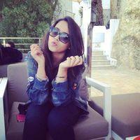 Meryem Ayeb's Photo