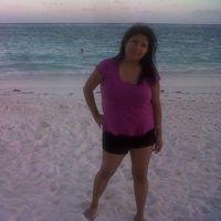 carolina Miron Jimenez's Photo