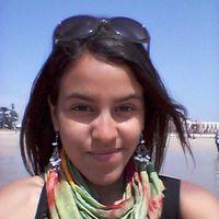 Flavia's Photo