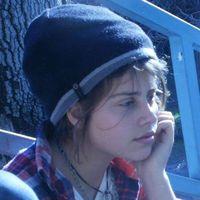 camila De escalada's Photo