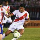 Perú vs. Paraguay sin infringir las normas's picture