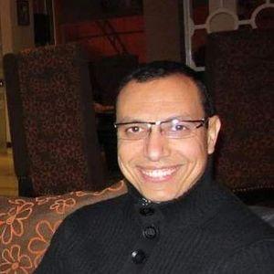 Hamed Omda's Photo