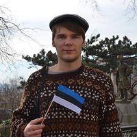 Thorwald-Eirik Kaljo's Photo