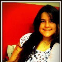 Sabrina S. Molina's Photo