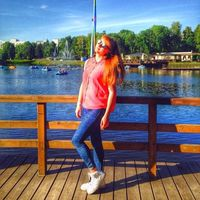 Gunyaeva Polina's Photo