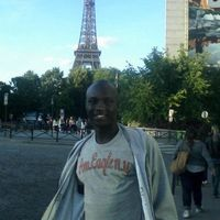 Abdoulaye Sane's Photo