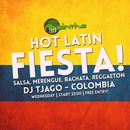 Hot latin Fiesta/Party 's picture