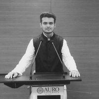 Malhar Desai's Photo