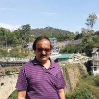 INUGANTI  VENKATA Krishna  Suryarao's Photo