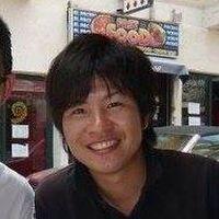 Kazuya Uchiyama's Photo