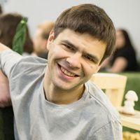 Taras Dmytriv's Photo