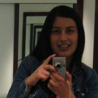Adriana Ochoa's Photo