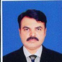 Tariq Mahmood's Photo