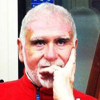 Konstantinos Pappas Papanikolaou's Photo