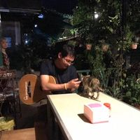 Vincent Yeung's Photo