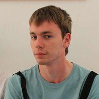 Павел Широких's Photo
