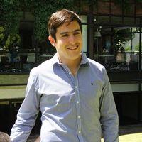 Julio Ibargurengoitia's Photo