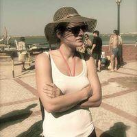Maren  Wistuba's Photo