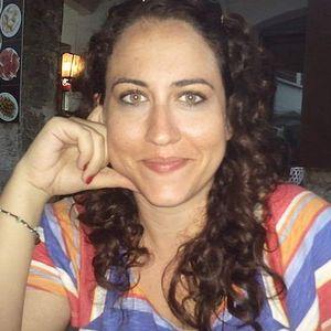 Elena Pardo's Photo