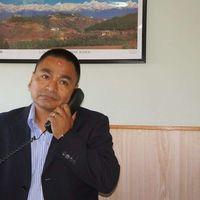 Fotos de Mohan Shrestha
