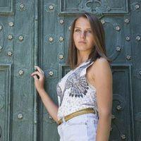 Mariia Borysovska's Photo