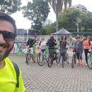 Foto do evento 117º Bike Tour - Domingo - 29/04/2018