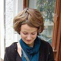 Johanna Kristvik's Photo