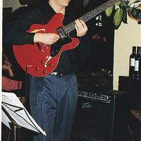 Joaquin Martinez's Photo