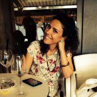 Alessandra Copeta's Photo