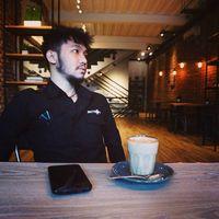 Gilang S'uthe'la's Photo