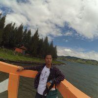 Muhammad Randa's Photo