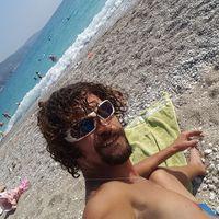 Fatih Ölmez's Photo