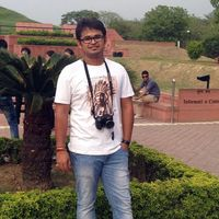 Vivek Tiwari's Photo