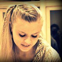 Anja Riester's Photo