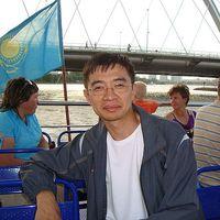 Alexander Ugay's Photo
