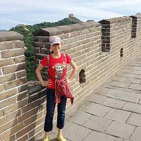 Ni Chenxu's Photo
