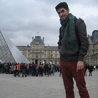 Edu Araujo's Photo