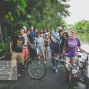 Foto do evento 🚲 Monthly Cycling at Bangkrachao on 9th, Jun'18