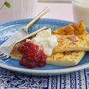 Swedish Thursday dinner: Ärtsoppa& Pannkakor 's picture
