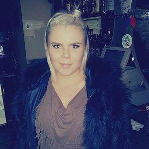 Una Rúnarsdóttir's Photo