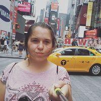 Emilia Legarska's Photo