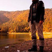 Behn Najafi's Photo