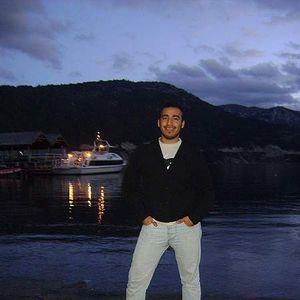 Nicolás Ortega's Photo