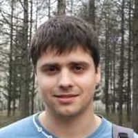 Alexander Kukishev's Photo