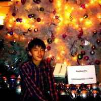 Adrian Lui's Photo