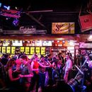 Free beginner salsa lessons @ Mustang Bar's picture