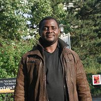 JAMES Okeuhie's Photo
