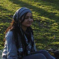 Jasmin Beh.'s Photo