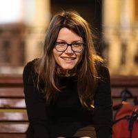Arina Kurenkova's Photo