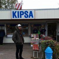 Ville Käki's Photo